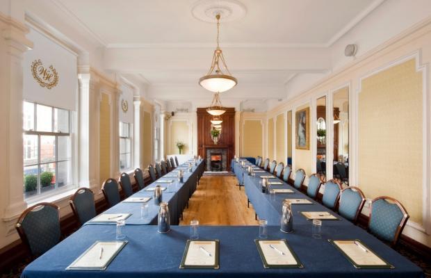 фотографии отеля Wynn's Hotel Dublin изображение №11