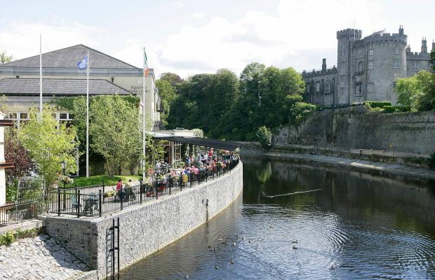 фотографии отеля Kilkenny River Court изображение №7