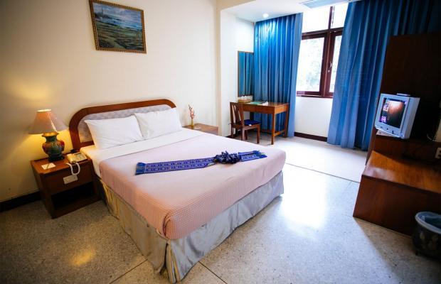 фото отеля Oasis Hotel Chiang Mai изображение №9
