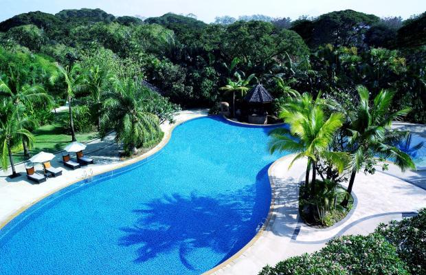 фотографии отеля Shangri-La изображение №11