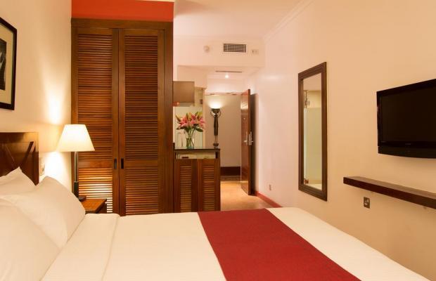 фотографии отеля Ole Sereni изображение №3