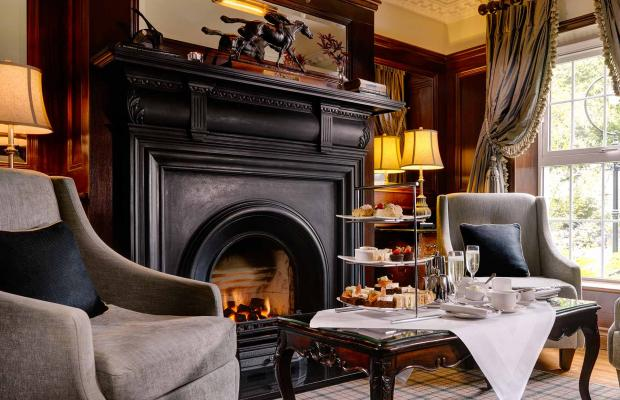 фото отеля Ballygarry House изображение №49