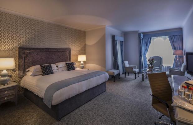 фотографии отеля Oak wood Arms Hotel изображение №11
