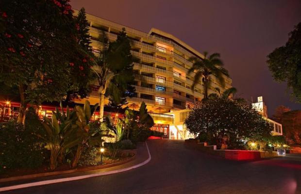 фотографии отеля Panafric Sarova изображение №15