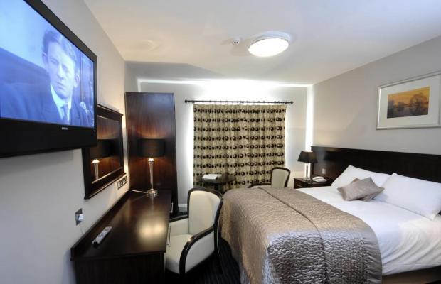 фотографии отеля Killarney Court Hotel изображение №15