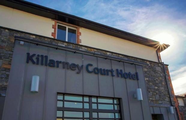 фото Killarney Court Hotel изображение №6