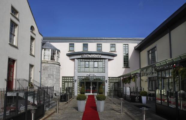фото отеля Oriel House изображение №1