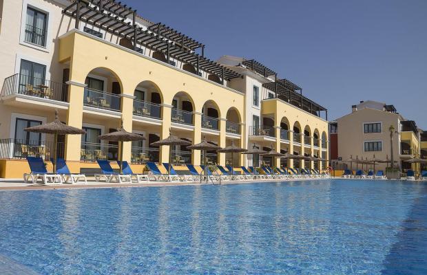фотографии отеля Barcelo Costa Ballena Golf & Spa изображение №71
