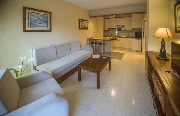 фотографии отеля Las Dunas Aparthotel изображение №39