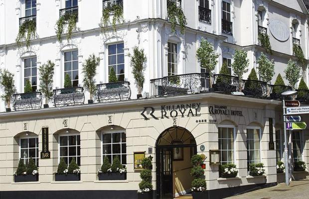 фото отеля Killarney Royal изображение №1