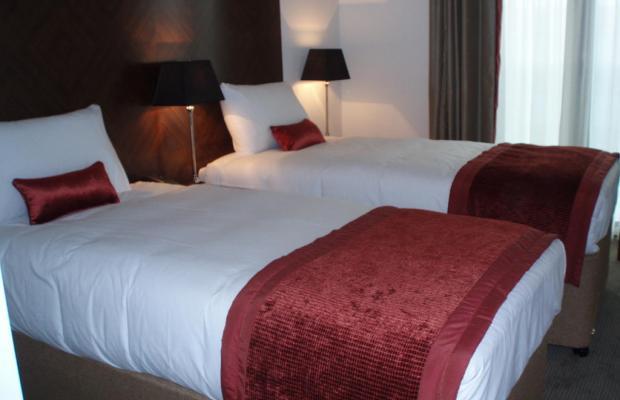 фотографии отеля Premier Apartments Sandyford изображение №11