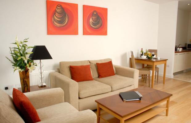 фотографии Premier Apartments Sandyford изображение №4