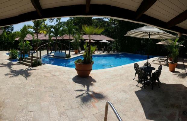 фотографии отеля Mawamba Lodge изображение №55
