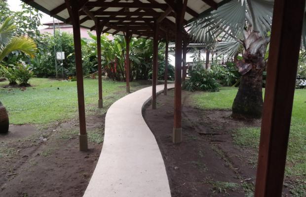 фото Mawamba Lodge изображение №46