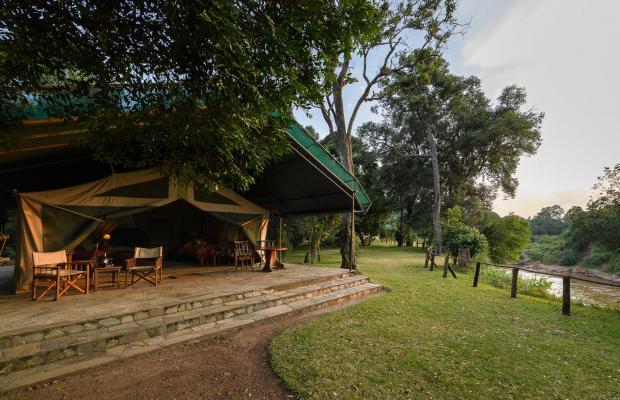 фото отеля Governors' Il Moran Camp изображение №1