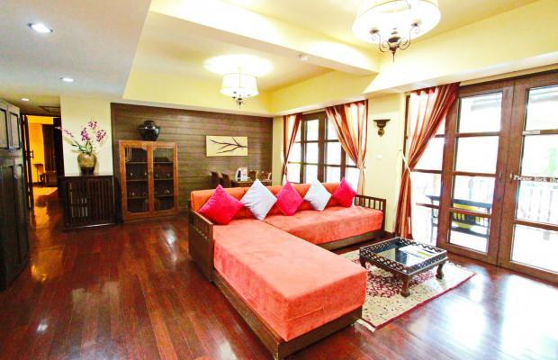 фотографии отеля Shewe Wana Suite Resort изображение №15