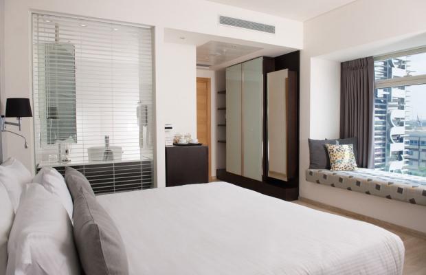 фото отеля Benjamin Herzliya Business Hotel изображение №13