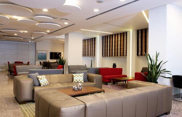 фото Benjamin Herzliya Business Hotel изображение №10