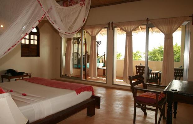 фотографии отеля The Manta Resort изображение №11
