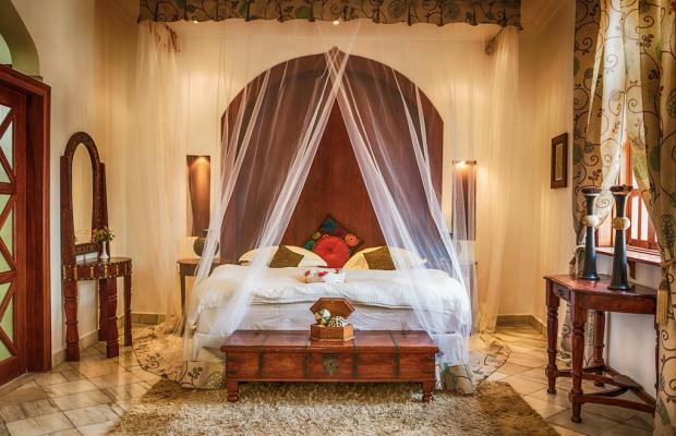 фотографии The Seyyida Hotel and Spa изображение №16
