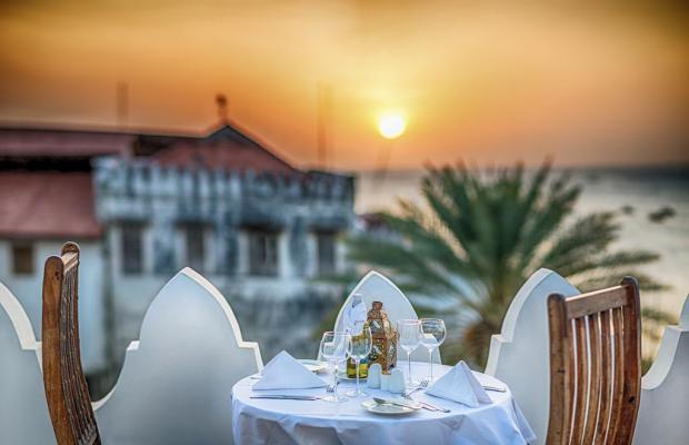 фото The Seyyida Hotel and Spa изображение №2