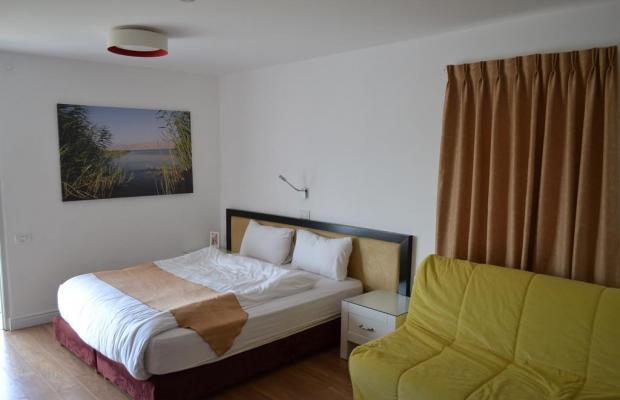 фотографии отеля Kinneret Village изображение №15