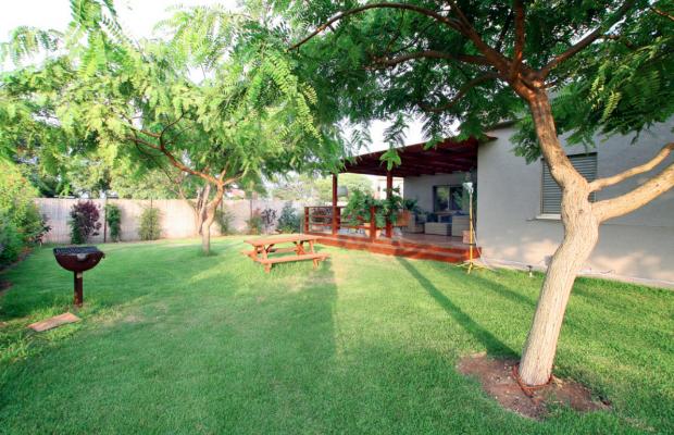 фотографии Nahsholim Seaside Resort (ех. Nachsholim Holiday Village Kibbutz Hotel) изображение №16