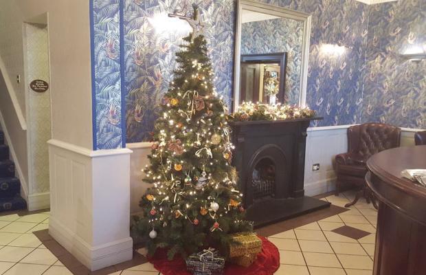 фотографии отеля Blarney Castle Hotel изображение №15