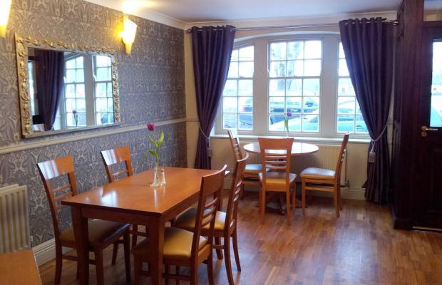 фотографии отеля Blarney Castle Hotel изображение №7