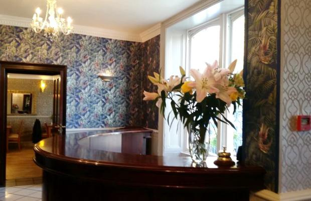 фотографии отеля Blarney Castle Hotel изображение №3