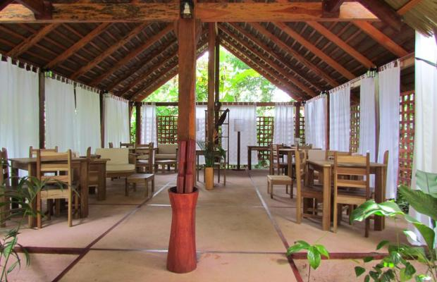 фотографии Hotel Namuwoki & Lodge изображение №52