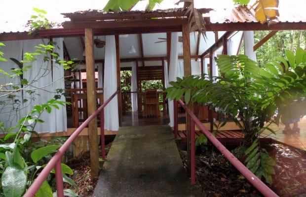 фото Hotel Namuwoki & Lodge изображение №14