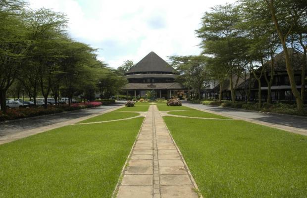 фотографии отеля Safari Park Hotel & Casino изображение №23
