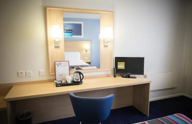 фото отеля Travelodge Cork Airport изображение №29