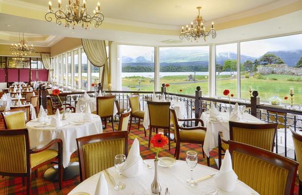 фотографии The Lake Hotel изображение №12