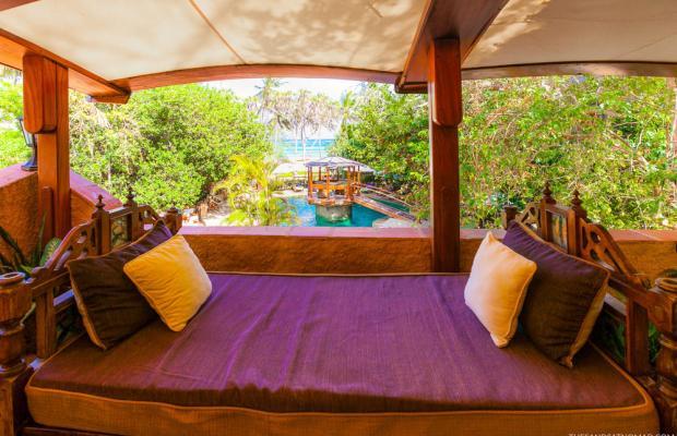 фотографии отеля The Sands at Nomad изображение №7