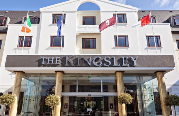 фото отеля Kingsley изображение №1