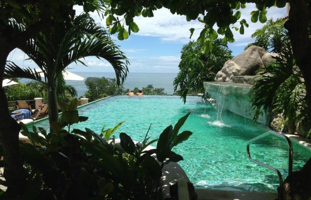 фотографии отеля Parador Resort and Spa изображение №7