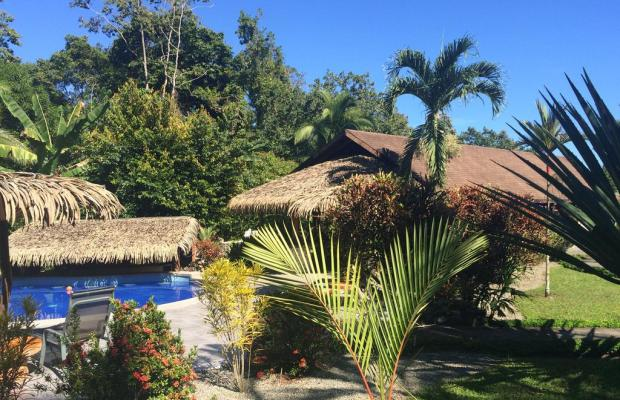 фото отеля Hotel Suizo Loco Lodge & Resort изображение №17