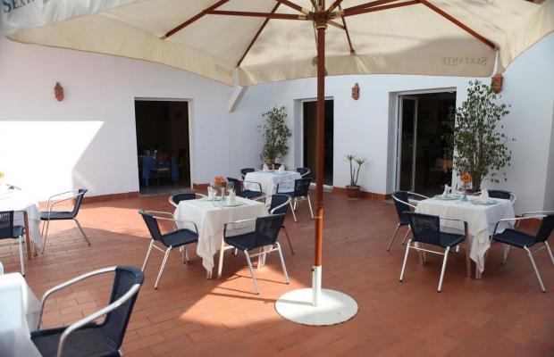 фотографии отеля Tierras de Jerez изображение №11