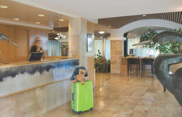 фото Isrotel Ramon Inn Hotel изображение №14
