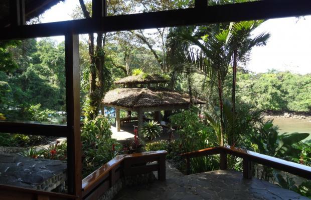 фото отеля Aguila de Osa Inn изображение №17