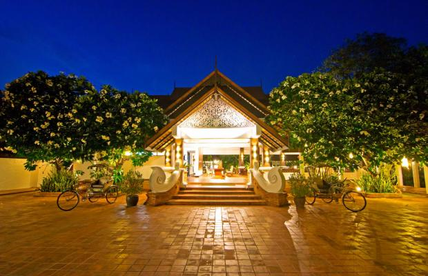 фото The Legend Chiang Rai Boutique River Resort & Spa изображение №26