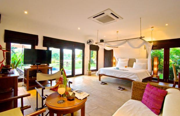 фото отеля The Legend Chiang Rai Boutique River Resort & Spa изображение №25
