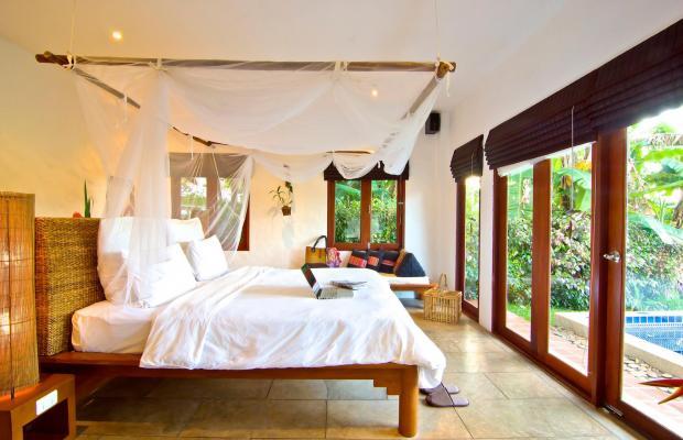 фотографии отеля The Legend Chiang Rai Boutique River Resort & Spa изображение №23
