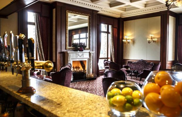 фото отеля The Mount Errigal изображение №5