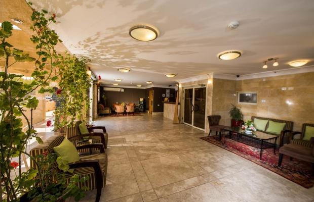 фотографии отеля Ramon Suites by Smart Hotels изображение №35