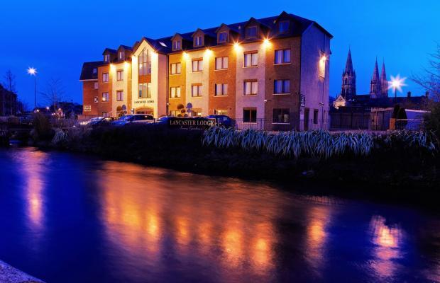 фото отеля Lancaster Lodge изображение №9