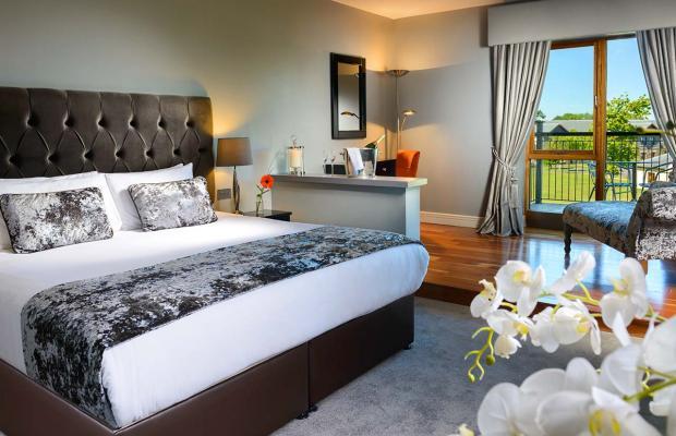 фотографии отеля Blarney Hotel & Golf Resort изображение №27