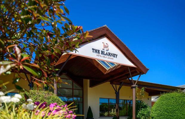 фото отеля Blarney Hotel & Golf Resort изображение №17